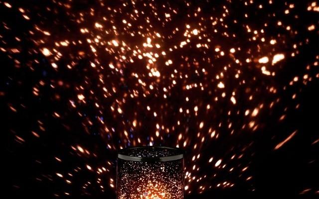 Звездный ночник-проектор STAR MASTER.